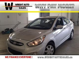 Used 2015 Hyundai Accent GLS|SUNROOF|BLUETOOTH|77,727 KMS for sale in Cambridge, ON