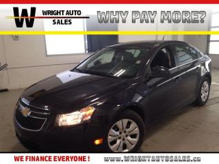 Used 2014 Chevrolet Cruze 1LT|LOW MILEAGE|BLUETOOTH|21,439 KMS for sale in Cambridge, ON