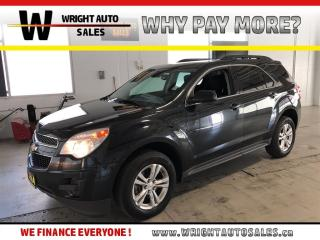 Used 2014 Chevrolet Equinox LT|BACKUP CAMERA|BLUETOOTH|94,512 KMS for sale in Cambridge, ON