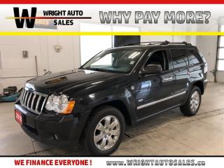 Used 2010 Jeep Grand Cherokee Laredo|LEATHER|SUNROOF|NAVIGATION|105,846 KM for sale in Cambridge, ON