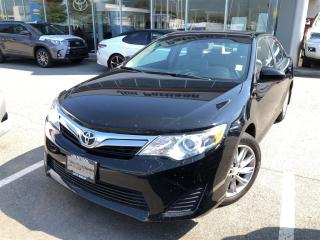 Used 2014 Toyota Camry - for sale in Surrey, BC