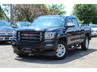 Used 2016 GMC Sierra 1500 SLE for sale in Mississauga, ON