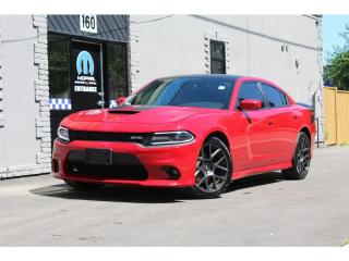 Used 2017 Dodge Charger R/T DAYTONA 340*TorRed*Ceramic Prem TINTS*BEATS BY for sale in Mississauga, ON