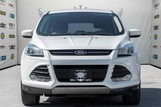 Used 2015 Ford Escape SE, REARCAM, BLUETOOTH, HEATED SEATS, CRUISE CONTROL for sale in Toronto, ON
