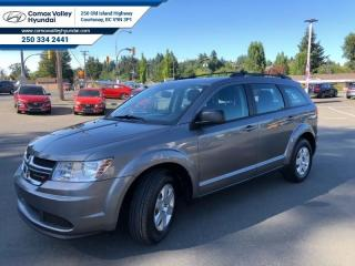 Used 2012 Dodge Journey SXT for sale in Courtenay, BC