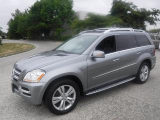 Used 2011 Mercedes-Benz GL-Class GL350 BlueTEC Diesel 3rd row seating for sale in Burnaby, BC