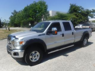 Used 2011 Ford F-350 SD XLT Crew Cab 4WD Long Box for sale in Burnaby, BC