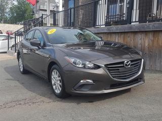 Used 2015 Mazda MAZDA3 GX for sale in Lower Sackville, NS