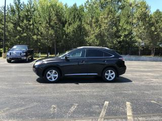 Used 2012 Lexus RX 350  AWD for sale in Cayuga, ON