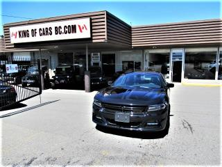 Used 2017 Dodge Charger Rallye Edition for sale in Langley, BC