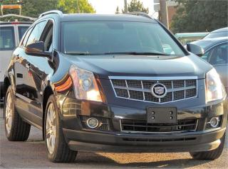 Used 2010 Cadillac SRX 3.0 Premium for sale in Etobicoke, ON