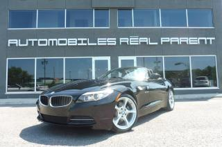 Used 2011 BMW Z4 Sdrive 30i for sale in Quebec, QC