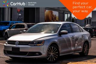 Used 2014 Volkswagen Jetta Sedan Highline |Sunroof|HeatFrntSeats|Leather|Bluetooth|17