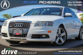 Used 2008 Audi A6 4.2 for sale in Pickering, ON