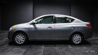 Used 2014 Nissan Versa SV KEYLESS ENTRY! HANDS FREE! AUX READY! for sale in Kingston, ON