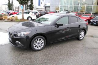 Used 2014 Mazda MAZDA3 GS-SKY Leather. Navigation. Camera. Clean Car for sale in North York, ON