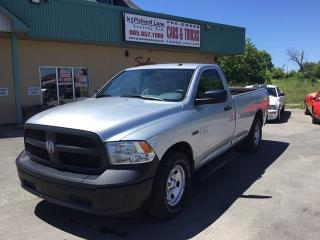 Used 2015 RAM 1500 ST for sale in Bolton, ON