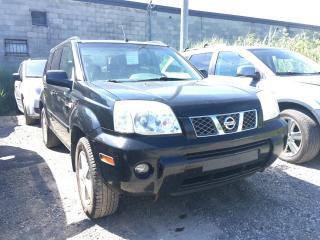 Used 2006 Nissan X-Trail **4X4/AUTOMATIQUE/AIR CLIMATISÉ/G.ÉLECT. for sale in Saint-hubert, QC