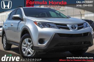 Used 2014 Toyota RAV4 LE for sale in Scarborough, ON