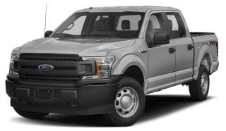 New 2018 Ford F-150 Lariat for sale in Surrey, BC
