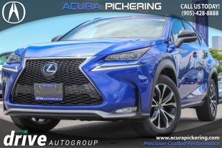 Used 2015 Lexus NX 200t for sale in Pickering, ON