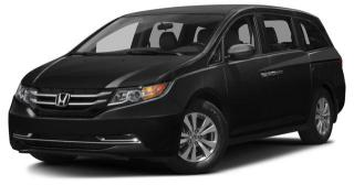 Used 2016 Honda Odyssey EX for sale in Pickering, ON