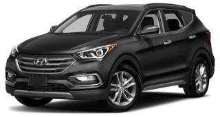New 2018 Hyundai Santa Fe Sport AWD 2.0T SE for sale in Ajax, ON