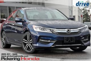 Used 2017 Honda Accord Sport Rearview Camera|Bluetooth|Power Accessories for sale in Pickering, ON