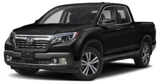 New 2019 Honda Ridgeline EX-L for sale in Scarborough, ON