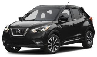 New 2018 Nissan Kicks SV CVT for sale in Scarborough, ON