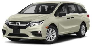 New 2019 Honda Odyssey LX for sale in Scarborough, ON