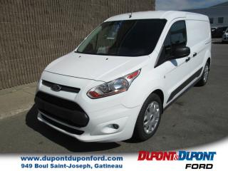 Used 2016 Ford Transit Connect XLT avec 2 portes coulissantes for sale in Gatineau, QC