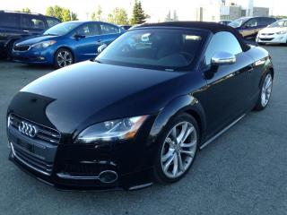 Used 2012 Audi TTS for sale in Sherbrooke, QC