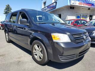 Used 2010 Dodge Grand Caravan FULL - A/C - MAG - INSPECTÉ for sale in Longueuil, QC