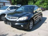 Photo of Black 2008 Acura RDX