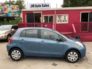 Used 2008 Toyota Yaris LE for sale in Toronto, ON