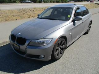 Used 2010 BMW 3 Series 323i for sale in Surrey, BC