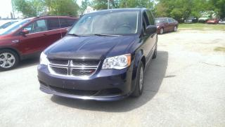 Used 2012 Dodge Grand Caravan SE Stow & Go for sale in Cambridge, ON