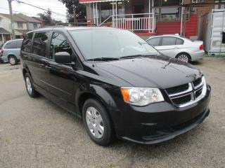 Used 2013 Dodge Grand Caravan SXT for sale in York, ON