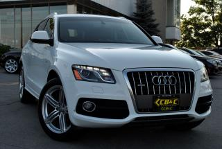 Used 2011 Audi Q5 2.0L Premium for sale in Oakville, ON