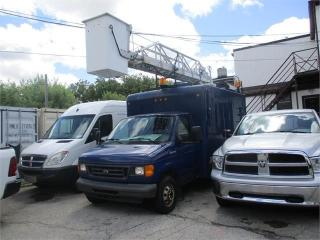 Used 2006 Ford E-450 for sale in Toronto, ON