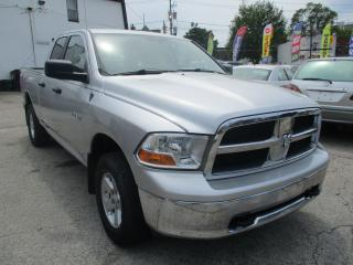 Used 2009 Dodge Ram 1500 ST for sale in York, ON
