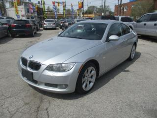 Used 2008 BMW 3 Series 335xi for sale in York, ON