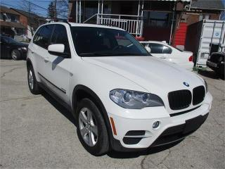 Used 2012 BMW X5 35i for sale in York, ON