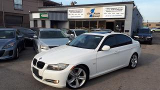 Used 2009 BMW 3 Series 335i for sale in Etobicoke, ON