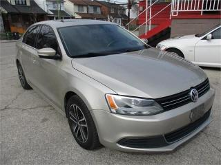 Used 2013 Volkswagen Jetta HIGHLINE for sale in York, ON