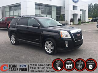 Used 2012 GMC Terrain GMC Terrain 2012 AWD, caméra de recul for sale in Gatineau, QC