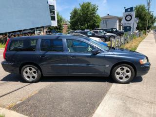 Used 2006 Volvo V70 2,4 L/t5 2,4 L Turbo for sale in Sainte-therese, QC