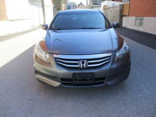 Used 2011 Honda Accord SE for sale in Toronto, ON