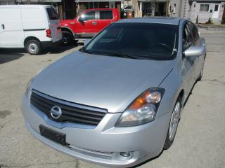 Used 2009 Nissan Altima 2.5 S for sale in York, ON
